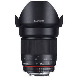 Samyang 24mm f/1.4 ED AS IF UMC - Canon EF