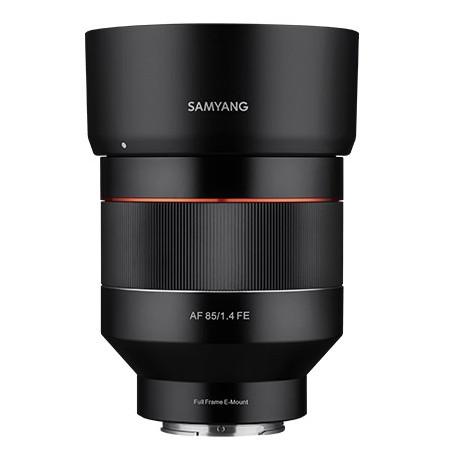 Samyang AF 85mm f / 1.4 FE- Sony E (FE)