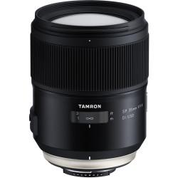 обектив Tamron 35mm f/1.4 SP DI USD - Canon