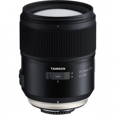 TAMRON 35MM F/1.4 SP DI USD - CANON