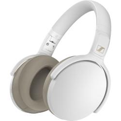 слушалки Sennheiser HD 350BT (бял)