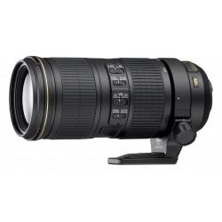 обектив Nikon AF-S Nikkor 70-200mm f/4G ED VR (употребяван)