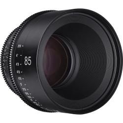 обектив Samyang XEEN 85mm T/1.5 - Sony E (FE)