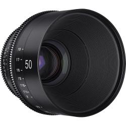 обектив Samyang XEEN 50mm T/1.5 - Sony E (FE)