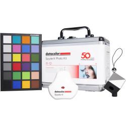 Calibrator Datacolor SpyderX Photo Kit