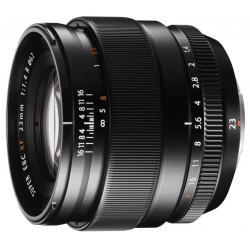 обектив Fujifilm Fujinon XF 23mm f/1.4 R (употребяван)