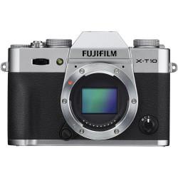 фотоапарат Fujifilm X-T10 Silver (употребяван)