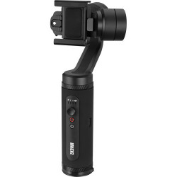 Stabilizer Zhiyun-Tech Smooth Q2 Kit - Tripod + Case + LTG Cable
