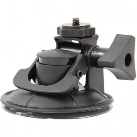 Delkin Devices Fat Gecko Stealth Camera Mount