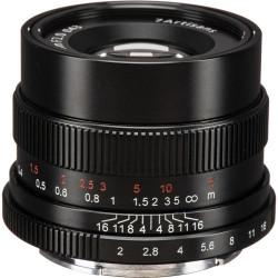 обектив 7artisans 35mm f/2 - Fujifilm X
