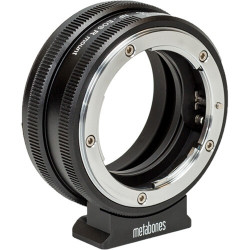 Metabones MB-NFG-L-BM1 T Adapter Nikon F to Leica L