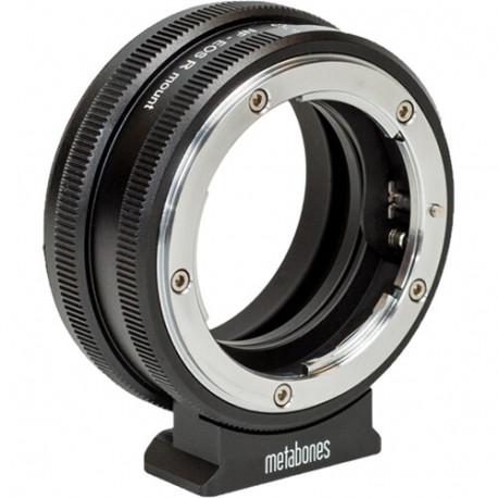 MB-NFG-L-BM1 T Adapter Nikon F to Leica L
