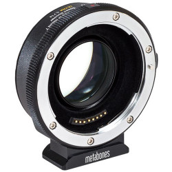 Metabones SPEED BOOSTER Ultra T 0.71x - Canon EF към Canon EOS M