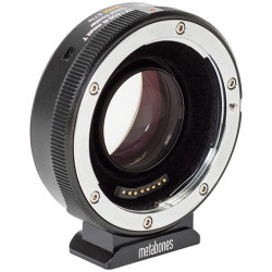 Metabones SPEED BOOSTER Ultra T 0.71x - Canon EF към Canon EOS R (RF)