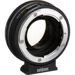 Metabones SPEED BOOSTER Ultra T 0.71x - Nikon F към Nikon Z