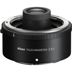 конвертор Nikon Z TC-20 Teleconverter