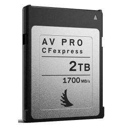 карта Angelbird AV PRO CFExpress 2TB
