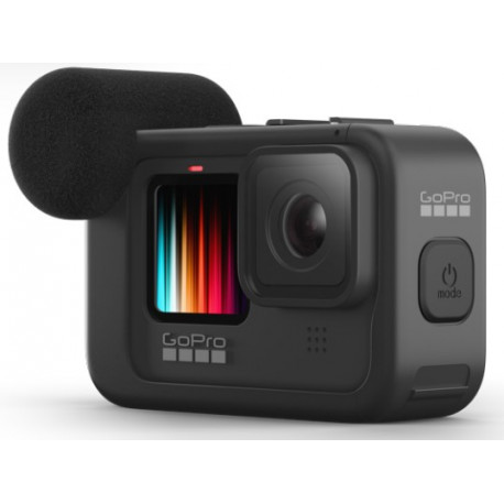 GOPRO MEDIA MOD HERO9 BLACK DFMD-001