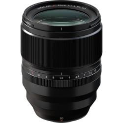 Lens Fujifilm Fujinon XF 50mm f / 1 R WR