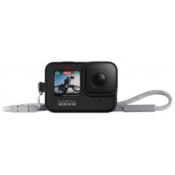 GoPro Sleeve + Lanyard за HERO9 Black (черен)