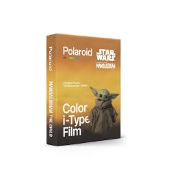 Film Polaroid i-Type The Mandalorian Edition color