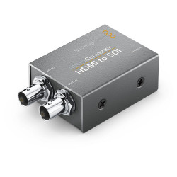 Video Device Blackmagic Micro Converter HDMI - SDI + PSU