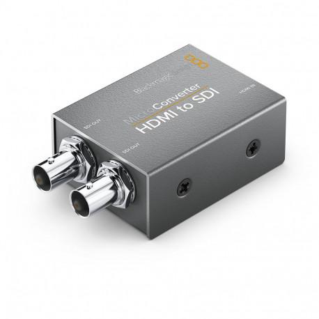 Blackmagic Micro Converter HDMI - SDI + PSU