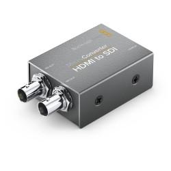 видеоустройство Blackmagic Micro Converter HDMI - SDI