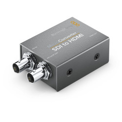 видеоустройство Blackmagic Micro Converter SDI - HDMI