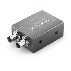 видеоустройство Blackmagic Micro Converter SDI - HDMI + PSU