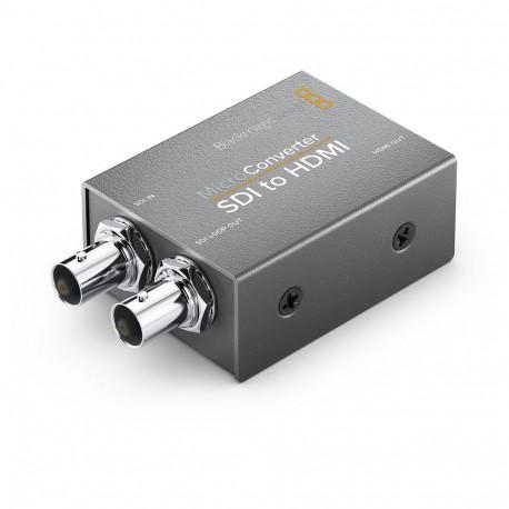 Micro Converter SDI - HDMI + PSU
