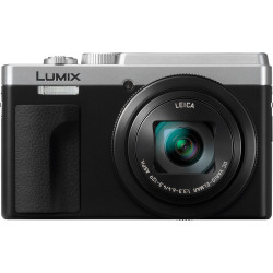 Camera Panasonic LUMIX TZ95 (silver)