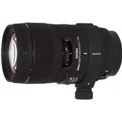 обектив Sigma 150mm f/2.8 EX DG HSM APO Macro - Nikon (употребяван)