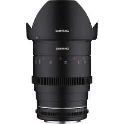 обектив Samyang 35mm T1.5 VDSLR MK2 - Canon EF