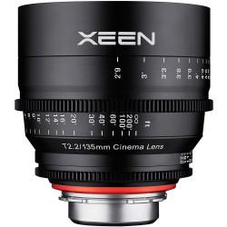 обектив Samyang XEEN 135mm T2.2 - Canon EF