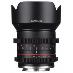 Lens Samyang 21mm T1.5 ED AS UMC CS