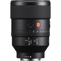 обектив Sony FE 135mm F/1.8 GM