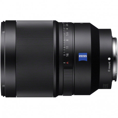 Sony FE 35mm F/1.4 Distagon T* ZA