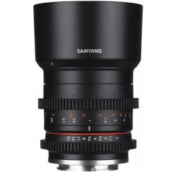 обектив Samyang 50mm T1.3 AS UMC CS - Sony E