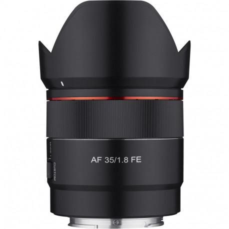 Samyang AF 35mm f / 1.8 FE - Sony E (FE)