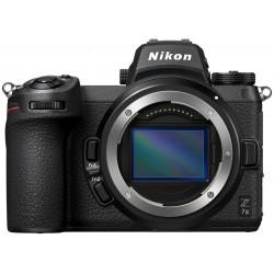 фотоапарат Nikon Z7 II