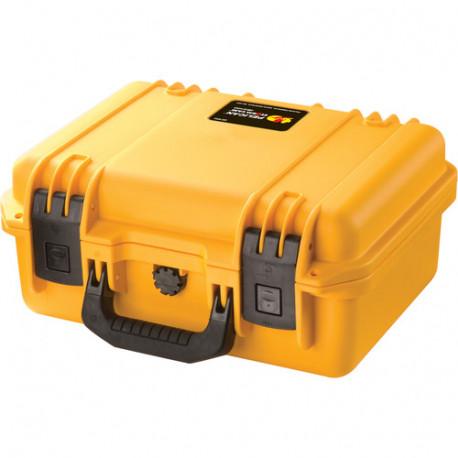 Peli Case IM2200 Storm with foam IM2200-21001 (yellow)
