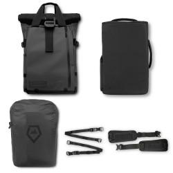 WANDRD PRVKE 21L Backpack Pro Photo Bundle (black)