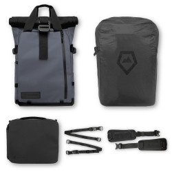 WANDRD PRVKE 21L Backpack Photo Bundle V2 (син)