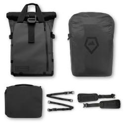 WANDRD PRVKE 31L Backpack Photo Bundle V2 (black)