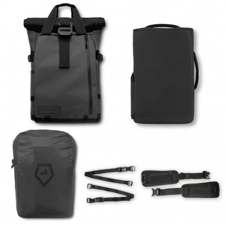 WANDRD PRVKE 31L Backpack Pro Photo Bundle (black)