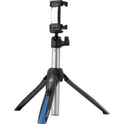 статив Benro BK15 Mini Tripod + Selfie Stick