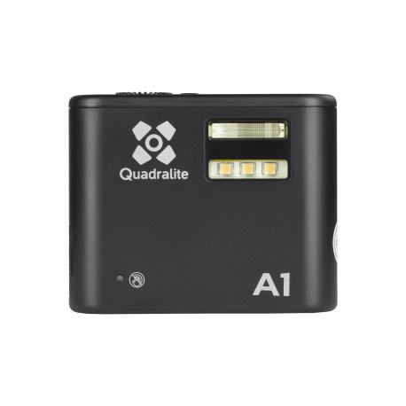 Quadralite A1 Smartphone Monolight