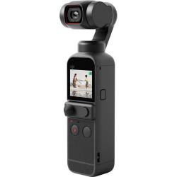 екшън камера DJI Pocket 2