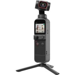 екшън камера DJI Pocket 2 Creator Combo